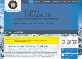 friendsville.city