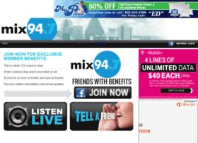 friendswbenefits.mix947.com