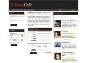 friendzcafe.com
