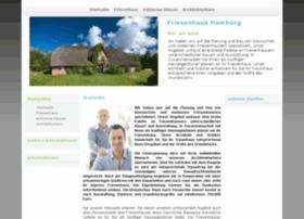 friesenhaus-hamburg.de