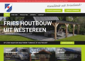 frieshoutbouw.nl