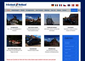 frieslandholland.nl