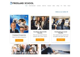 frieslandschool.com