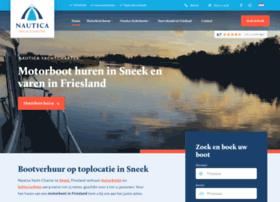 frieslandyachtcharter.nl