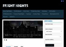 frightnights.co.uk