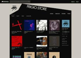 frigiorecords.com