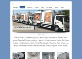 frigorifik.com