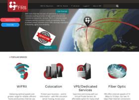 frii.net