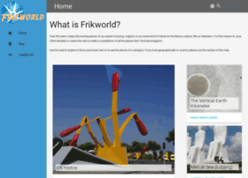 frikworld.com