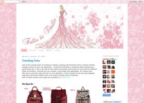 frillsandthrills.blogspot.ae