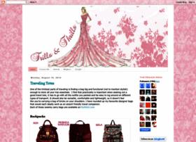 frillsandthrills.blogspot.in