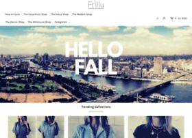 frillu.com