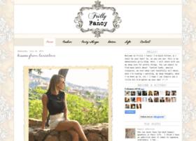 frillyandfancy.blogspot.co.il