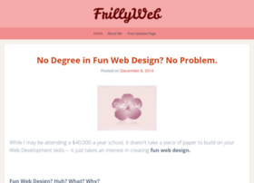 frillyweb.wordpress.com
