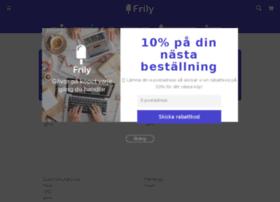 frily.se
