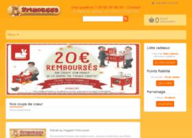 frimousse-bernay.com
