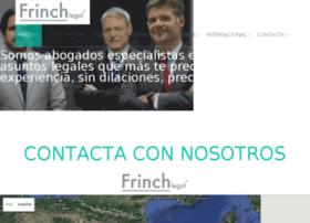 frinchlegal.com