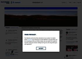 frindsbury.play-cricket.com