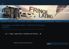 fringelatino.com