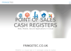 fringetec.co.uk