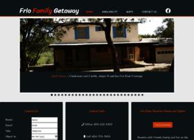 friofamilygetaway.com