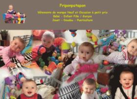 friponpatapon.fr