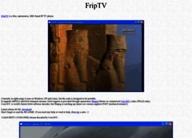 friptv.sourceforge.net