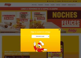 frisby.com.co