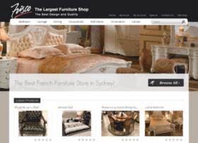 frisco-furniture.com.au