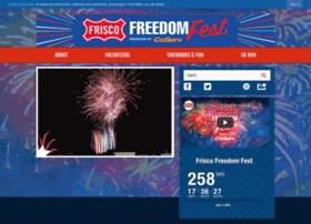 friscofreedomfest.org