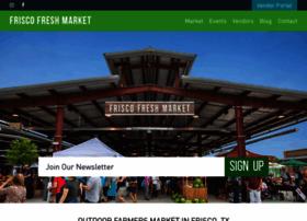friscofreshmarket.com