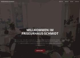 friseurhaus-schmidt.de
