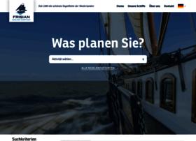 frisian-sailing.de