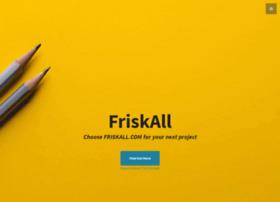 friskall.com