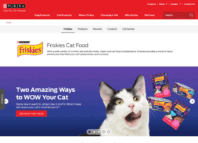friskies.com