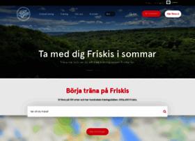 friskissvettis.se
