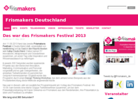frismakers.de