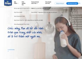 friso.com.vn