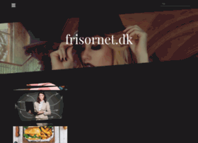 frisornet.dk