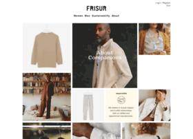 frisurclothing.com