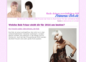 frisuren-bob.de