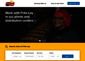 fritolayemployment.com