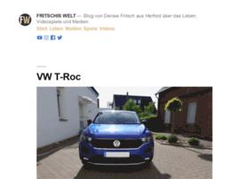 fritschis-welt.de