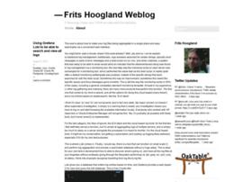 fritshoogland.wordpress.com