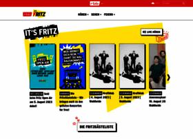 fritz.de