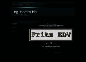 fritzedv.at