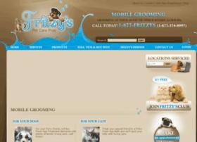 fritzyspetcarepros.com