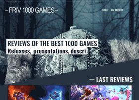 Friv1000games.org
