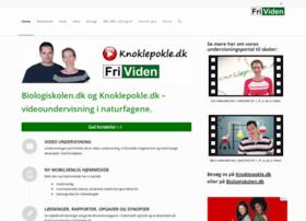 frividen.dk