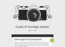 frivilligcenter-midtfyn.dk